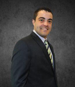 Attorney Patrick Wood