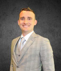 Attorney Lane Fitzgerald